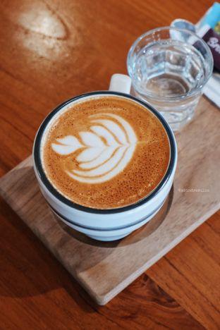 Foto 1 - Makanan di Chief Coffee oleh Indra Mulia