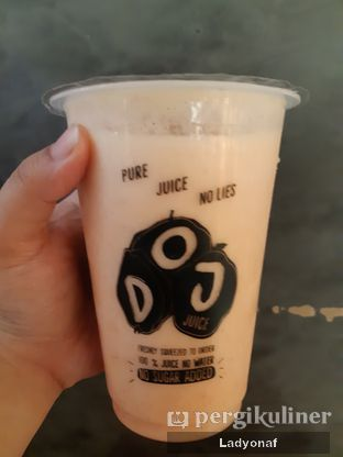 Foto review D.O.J Juice Bar oleh Ladyonaf @placetogoandeat 3