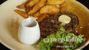 Foto 3 - Makanan di Above and Beyond oleh Desy Mustika