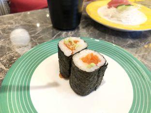 Foto review Sushi Go! oleh Vising Lie 7