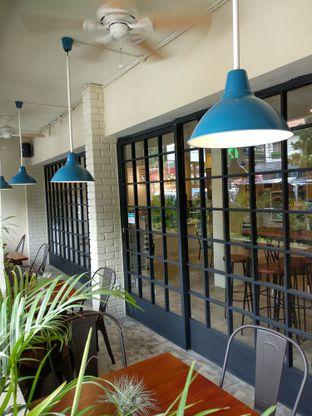 Foto 1 - Interior di Stillwater Coffee & Co oleh Ika Nurhayati