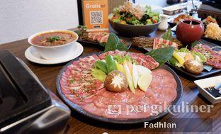 Foto review WAKI Japanese BBQ Dining oleh Muhammad Fadhlan (@jktfoodseeker) 8
