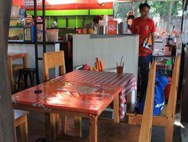 foto Tropicale Juice Bar