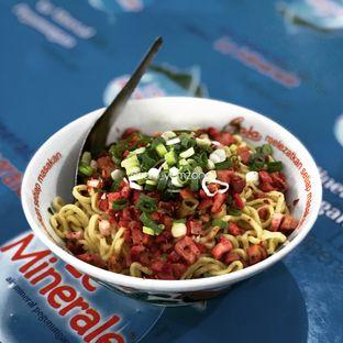 Foto - Makanan di Bakmi Medan Kebon Jahe oleh Riani Rin