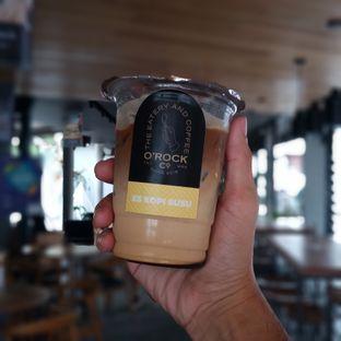 Foto 5 - Makanan di O'Rock The Eatery and Coffee oleh Chris Chan