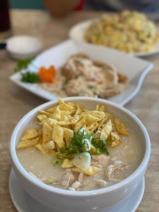 Foto 1 - Makanan di Ta Wan oleh Makan Samacici