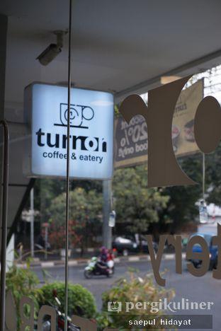 Foto 5 - Eksterior di Turn On Coffee & Eatery oleh Saepul Hidayat