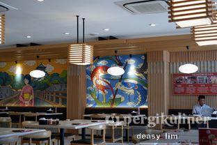 Foto 34 - Makanan di Washoku Sato oleh Deasy Lim