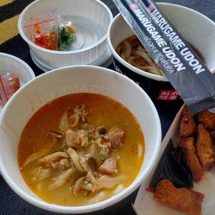 Foto review Marugame Udon oleh Dwi Izaldi 1