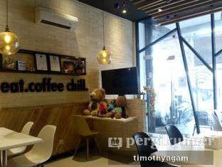 Foto review Up Lane Coffee oleh Kuliner Sama Agam 1