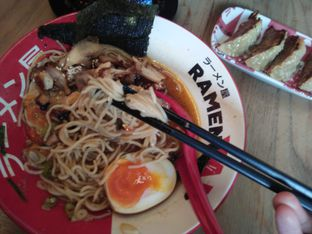 Foto 3 - Makanan di RamenYA oleh Lisaa ♡♡