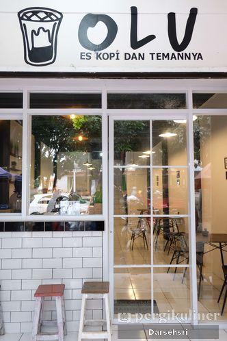 Foto Interior di Olu Coffee & Kitchen