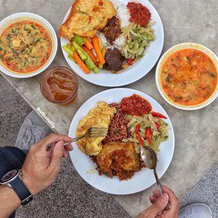 Foto 4 - Makanan di Warung Nako oleh Stellachubby