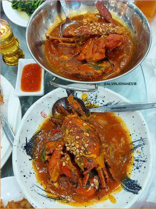 Foto 4 - Makanan di Pulau Sentosa Seafood Market oleh Alvin Johanes