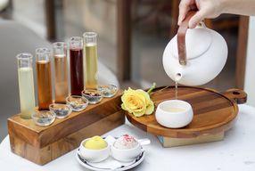 Foto Lewis & Carroll Tea