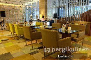 Foto 3 - Interior di Habitat - Holiday Inn Jakarta oleh Ladyonaf @placetogoandeat