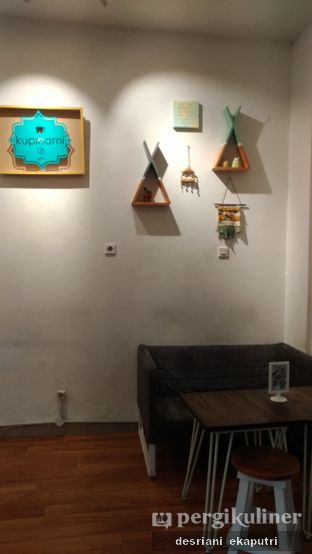 Foto 6 - Interior di Kupinami oleh Desriani Ekaputri (@rian_ry)