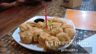 Foto 2 - Makanan(Tahu Crispy) di Wapo Resto oleh Prita Hayuning Dias