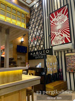 Foto 6 - Interior di Kabuto oleh Deasy Lim