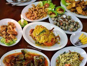 Foto Seafood Station