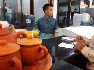Foto 3 - Interior di Bebek Jowo oleh NOTIFOODCATION Notice, Food, & Location