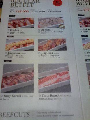 Foto - Makanan di Kintan Buffet oleh Epicurianess