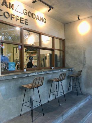 Foto 3 - Eksterior di Tanagodang Coffee oleh Prido ZH