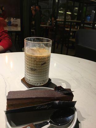 Foto 4 - Makanan(Coffee Latte) di Raindear Coffee & Kitchen oleh RI 347   Rihana & Ismail