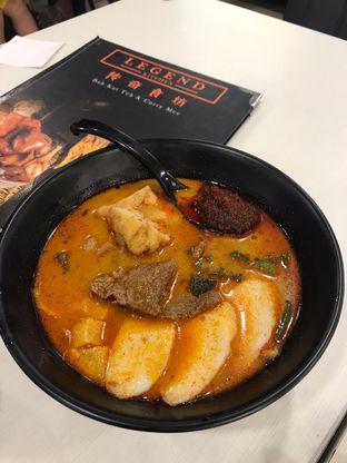 Foto 1 - Makanan di Legend Kitchen oleh Pengembara Rasa