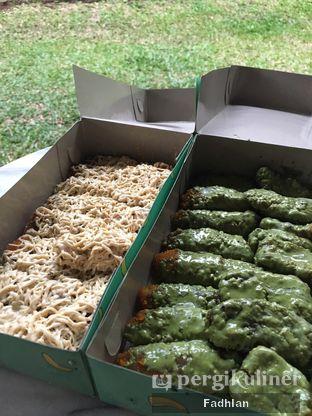 Foto 1 - Makanan di Bananugget oleh Muhammad Fadhlan (@jktfoodseeker)