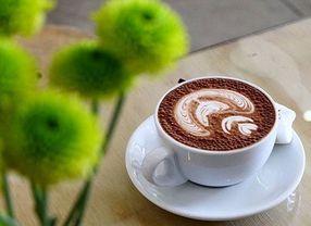 Ungkap Fakta Unik Dibalik Latte Art