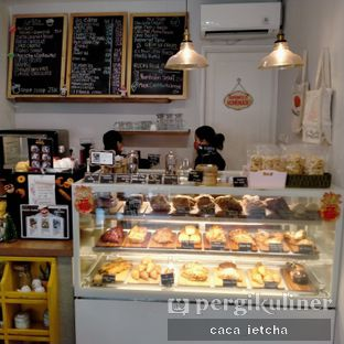 Foto review Olive Tree House of Croissants oleh Marisa @marisa_stephanie 4