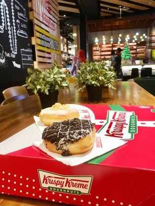 Foto 28 - Makanan di Krispy Kreme Cafe oleh Prido ZH