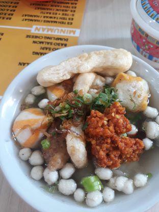 Foto 5 - Makanan di Baso Aci Mantan oleh Mouthgasm.jkt