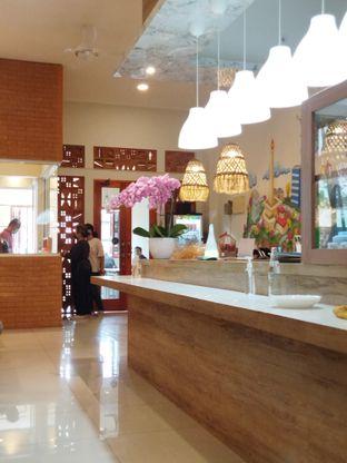 Foto 4 - Interior di Kedai Nyonya Lie oleh Anne Yonathan   @kyleadriell_r