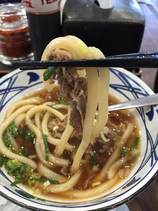 Foto review Marugame Udon oleh Sitta  1