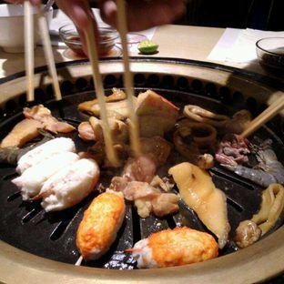 Foto 1 - Makanan di Caza Suki - Oria Hotel oleh Dwi Izaldi