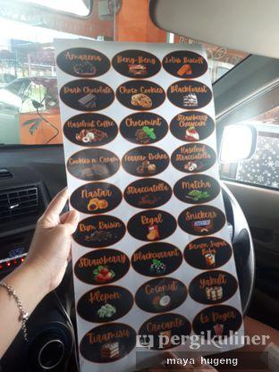 Foto review Wizz Gelato oleh maya hugeng 2