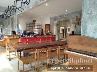 Foto 8 - Interior di Artivator Cafe oleh Diana Sandra