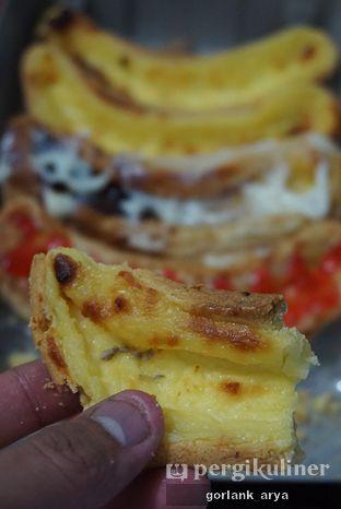 Foto 1 - Makanan di Nadine Wibowo Pie Pisang Bogor oleh Kang Jamal
