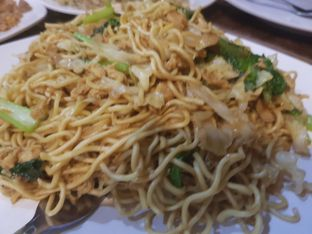 Foto 1 - Makanan di Wapo Resto oleh Amrinayu