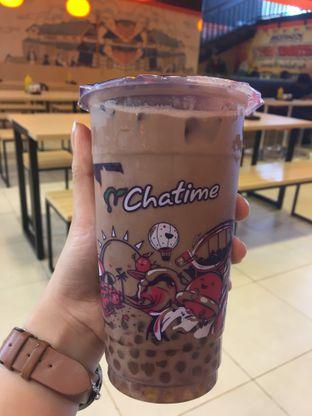 Foto 2 - Makanan di Chatime oleh Deasy Lim