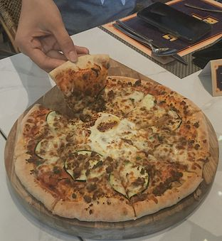 Foto 1 - Makanan di 91st Street oleh Fitria Laela
