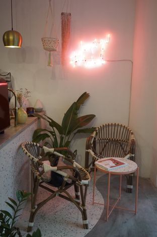 Foto 9 - Interior di Sebastian Coffee & Kitchen oleh yudistira ishak abrar