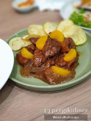 Foto 5 - Makanan di Chi Li By Seroeni oleh Wiwis Rahardja