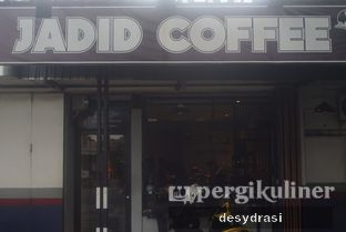 Foto 5 - Eksterior di Jadid Coffee oleh Desy Mustika