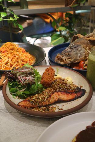 Foto review Devon Cafe oleh Eunice   10
