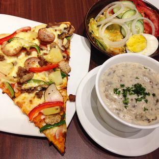 Foto 1 - Makanan di The Kitchen by Pizza Hut oleh Pengembara Rasa