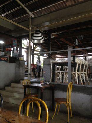 Foto 6 - Interior di Cabe Rawit (Cawit) oleh Arti Megawati