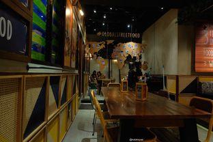 Foto review The People's Cafe oleh katakaya 2